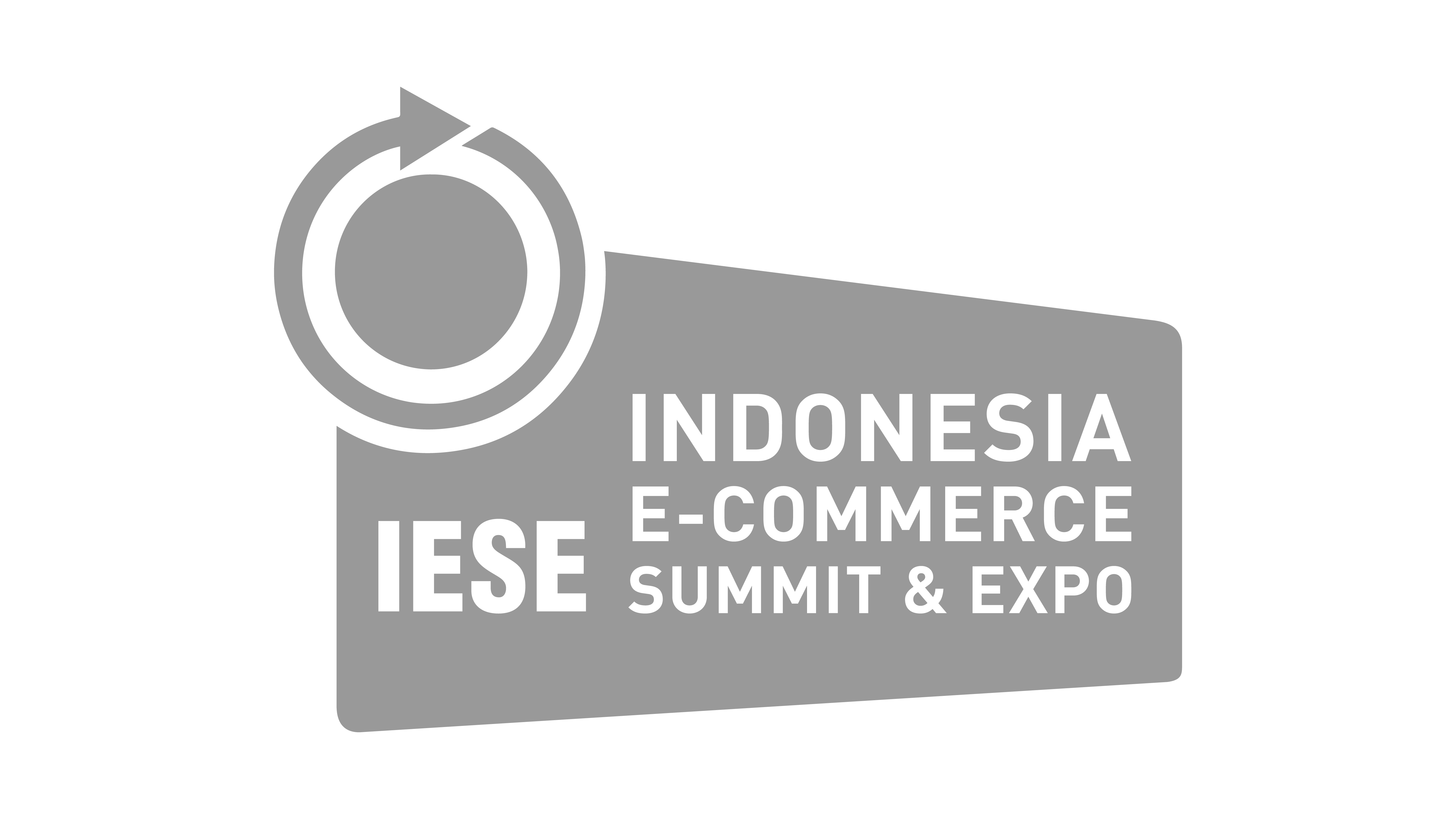 The 3rd Indonesia E-Commerce Summit & Expo (IESE) 2018