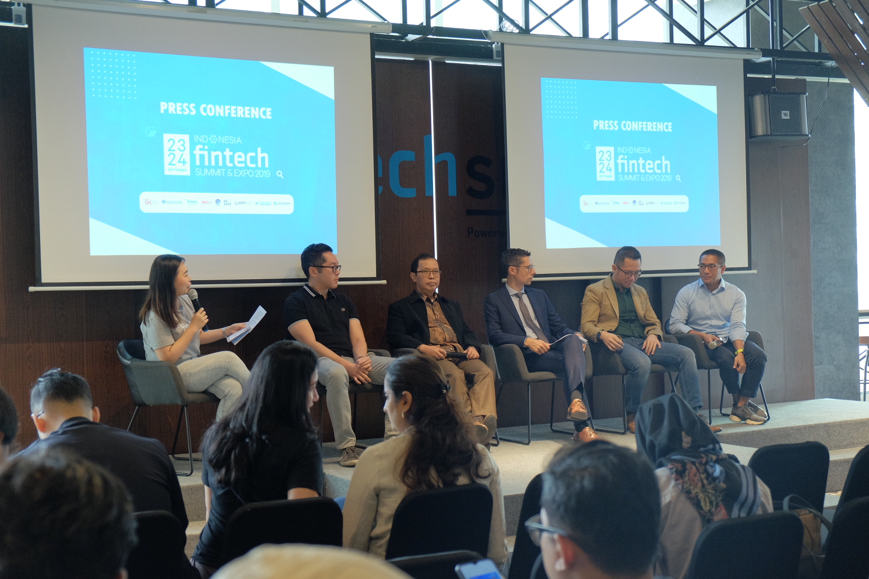 Indonesia Fintech Summit & Expo 2019 Menjadi Bukti Komitmen Industri Fintech terhadap Inklusi Keuangan