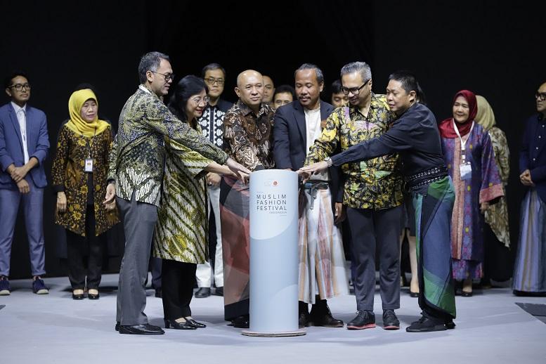 Muslim Fashion Festival (MUFFEST) 2020, Indonesia Siap jadi Acuan Tren Busana Muslim di Dunia