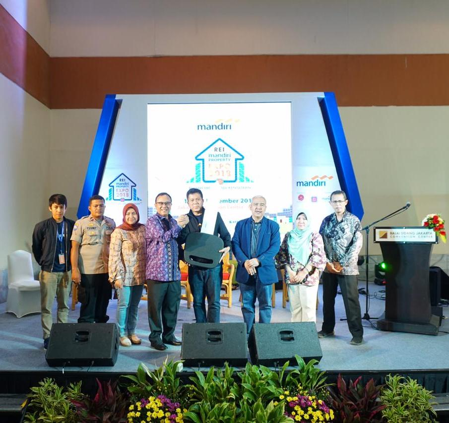 REI MANDIRI PROPERTY EXPO 2018: Dorong Masyarakat Gairahkan Pasar Properti