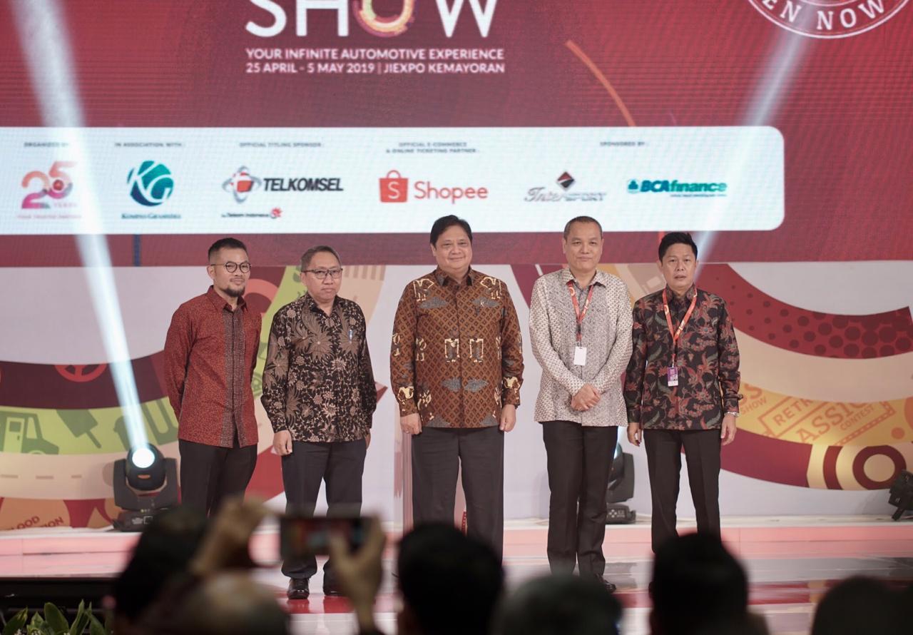 """""""Telkomsel IIMS 2019: Mengedepankan Produk Lokal Menuju Internasional"""""""