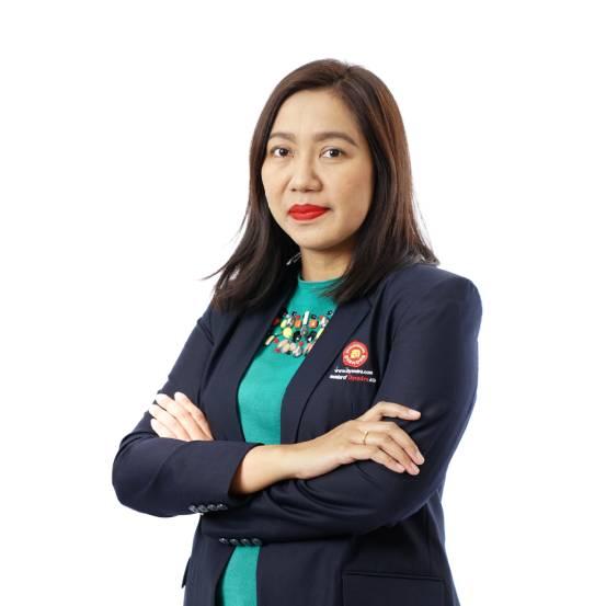 Nelly Mei