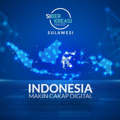 Kemenkominfo Memulai Kegiatan Perdana untuk Literasi Digital di Sulawesi
